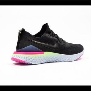Nike Epic React Flyknit 2 size 7.5 / 9